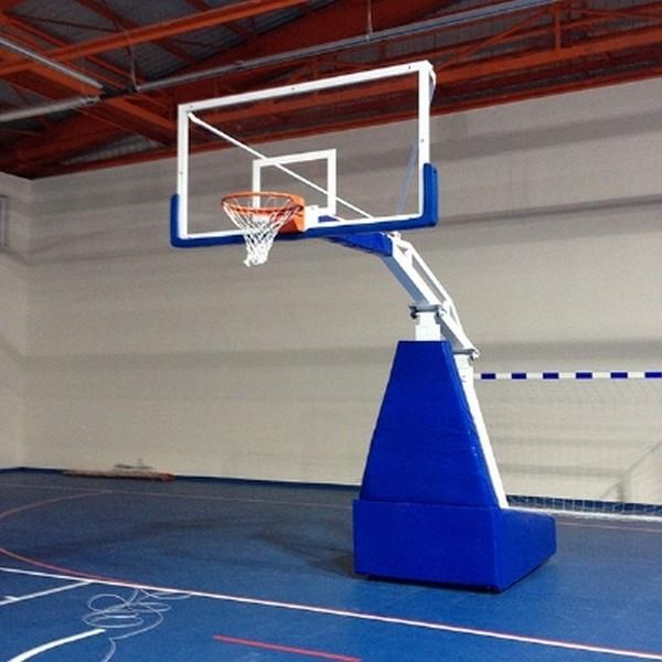 NBA Tipi Hidrolik Katlanabilir Pota