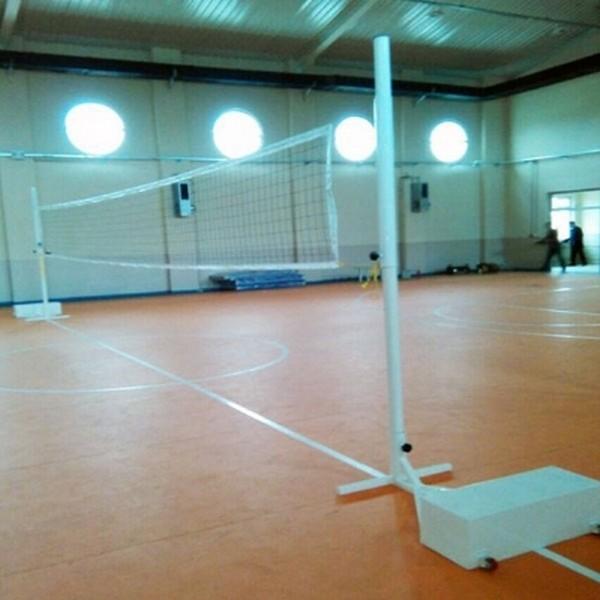 Seyyar Voleybol Ve Tenis Ağırlığı
